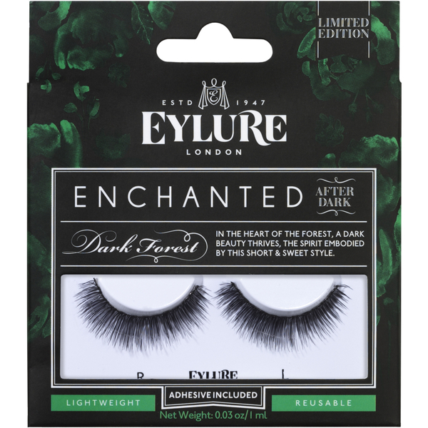 Faux-cils Enchanted AFter Dark Eylure - Dark Forest