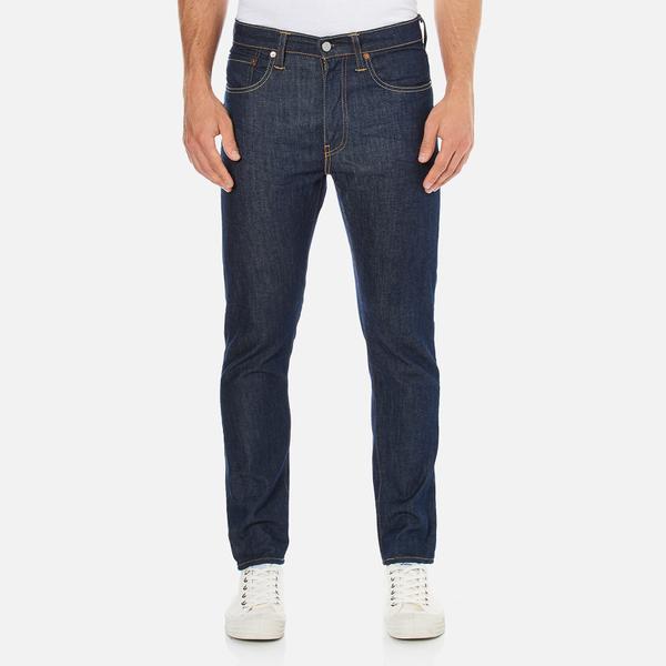 Levi's Men's 512 Slim Tapered Fit Jeans - Broken Raw