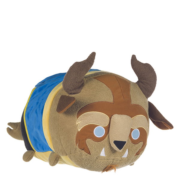 Disney Tsum Tsum Beast - Large