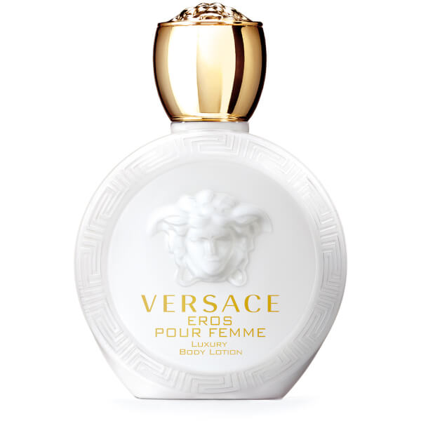 Versace Eros Femme EDT Body Lotion 200ml