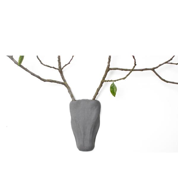 Lyon Beton Concrete Trophy Vase