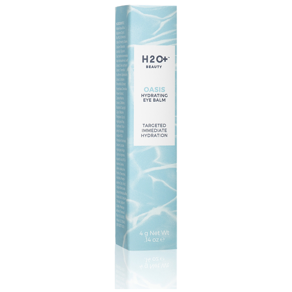 H2O+ Beauty Oasis Hydrating Eye Balm 0.14 Oz