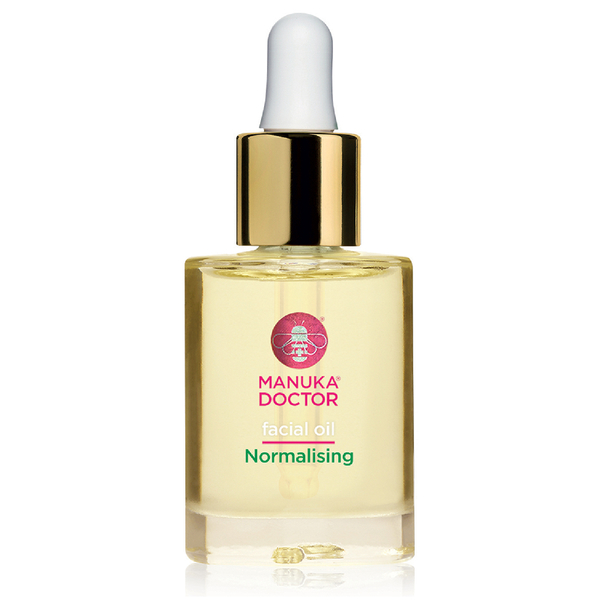 Manuka Doctor Normalising Facial Oil 25ml