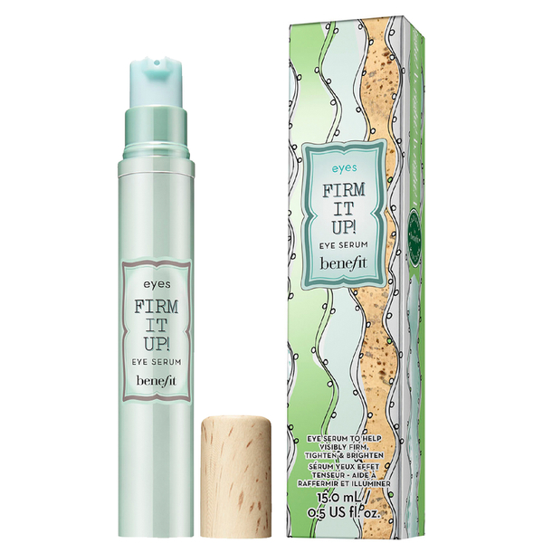 benefit Firm It Up Eye Serum 15ml