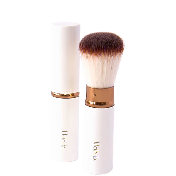 Lilah B. Retractable Bronzer Brush #2