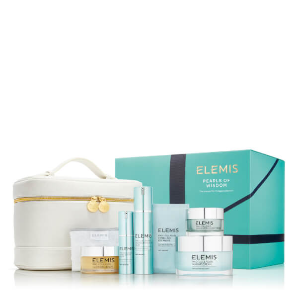 Elemis Pearls of Wisdom Collection (Worth £330)