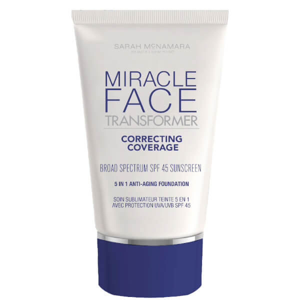 Miracle Skin Transformer Miracle Face Transformer SPF 45 - Correcting Coverage 1.5 Oz