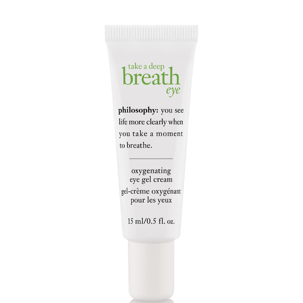 Philosophy Take A Deep Breath Eye Cream 15ml