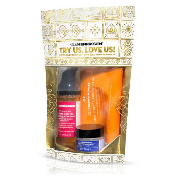 Ole Henriksen Try Us, Love Us Holiday Kit (Worth $34.92)