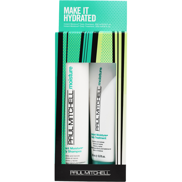 Paul Mitchell Make it Hydrated Gift Set (Worth £26.20)