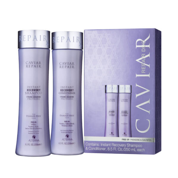 Alterna Caviar Repair Holiday Duo (Worth $73.92)