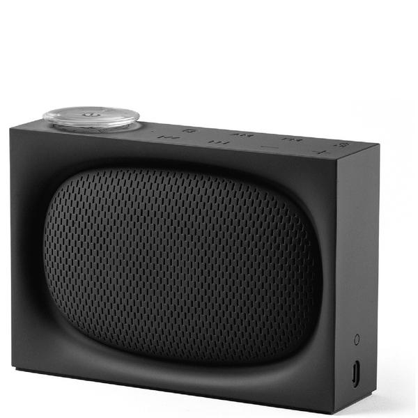 Lexon Ona Radio - Black