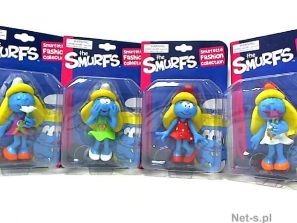 My Geek Box Smurfs Figure
