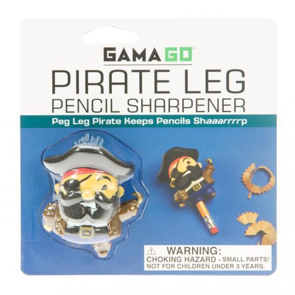 MGB Pirate Pencil Sharpener