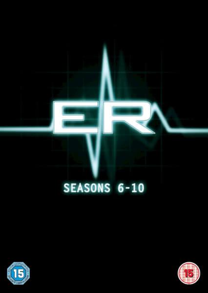 ER: Seasons 6-10