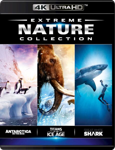 IMAX Nature - 4K Ultra HD