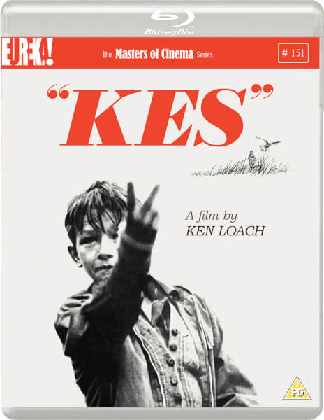Kes - Special Edition (Masters Of Cinema)