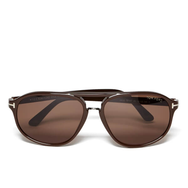 Tom Ford Jacob Sunglasses - Brown