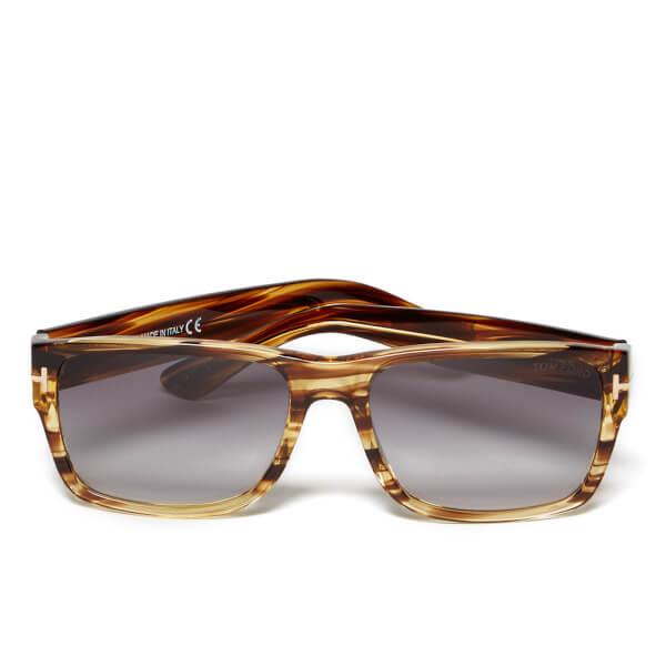 Tom Ford Mason Sunglasses - Brown