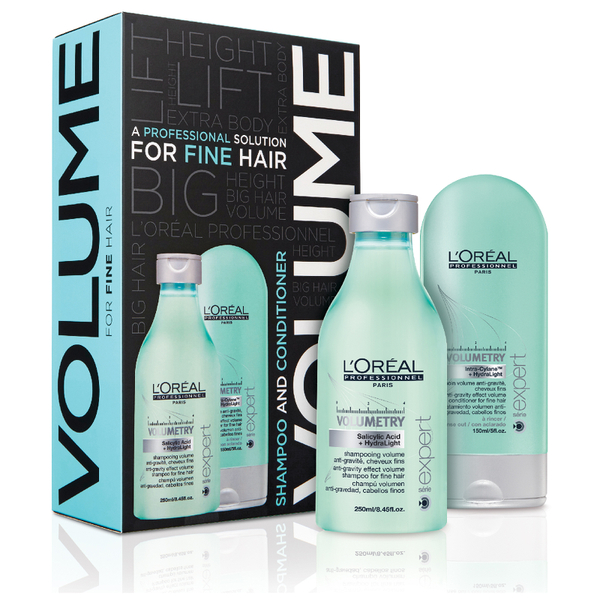 LOreal Professionnel Volumetry Set