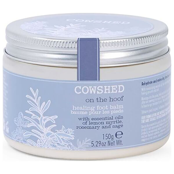 Cowshed On the Hoof Healing Foot Balm 150g