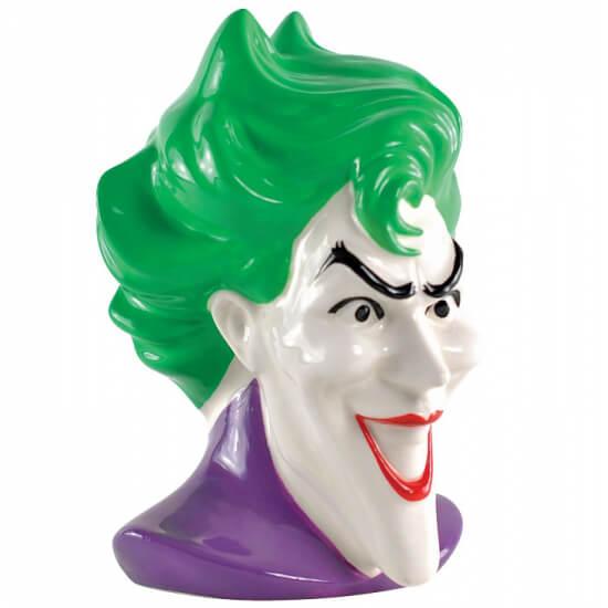 Serre-Livre Le Joker DC Comics