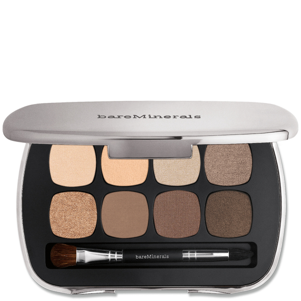 bareMinerals READY® Eye Shadow - 8.0 The Bare Neutrals™