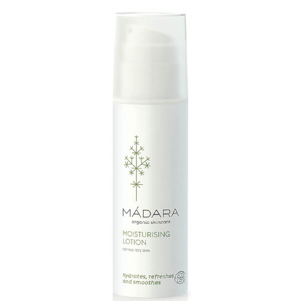 MÁDARA Moisturizing Lotion 150ml