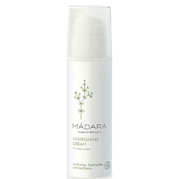 MÁDARA Nourishing Cream 150ml