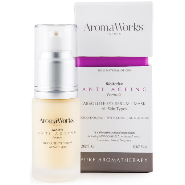 AromaWorks Absolute Eye Serum 20ml