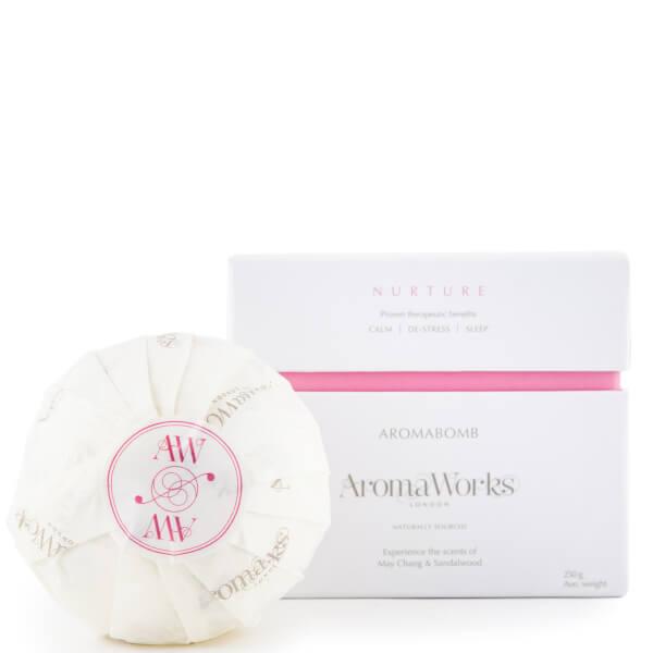 AromaWorks Single Nurture AromaBomb