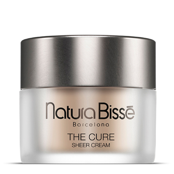 Natura Bissé The Cure Sheer Cream 50ml