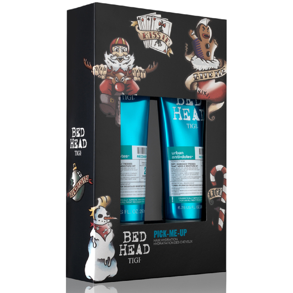 TIGI Bed Head Pick-Me-Up Shampoo and Conditioner Gift Set (Worth £26.90)