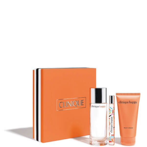 Clinique Happy Indulgences (Worth £58.50)