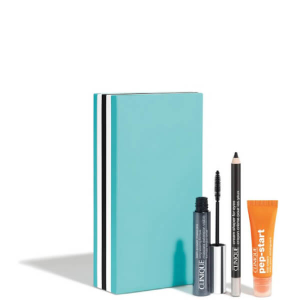 Clinique Power up the Drama Regard Fabuleux Coffret Cadeau