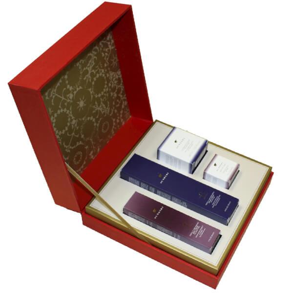 Sundari Signature Gift Set For Dry Skin (worth $200)
