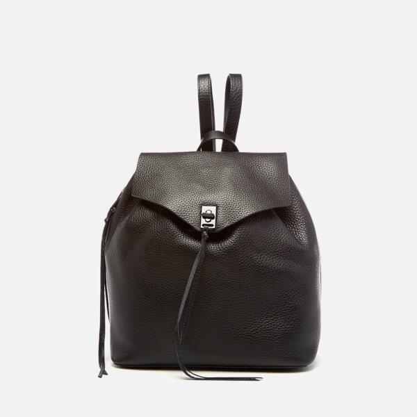 Rebecca Minkoff Women's Darren Backpack - Black