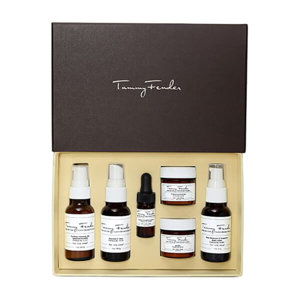 Tammy Fender Anti-Ageing Treatment Kit