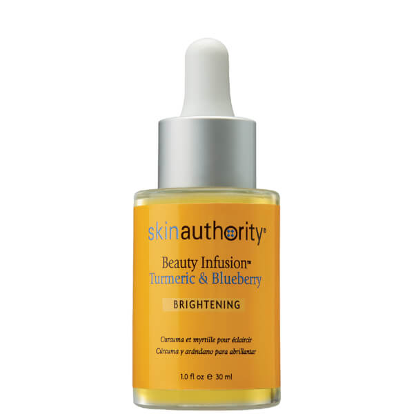 Skin Authority Beauty Infusion™ Turmeric & Blueberry for Brightening