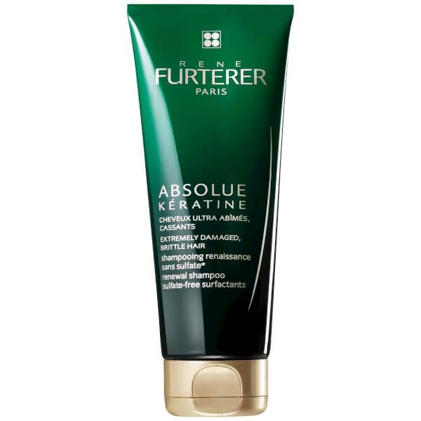 René Furterer Absolue Kératine Renewal Shampoo 200ml