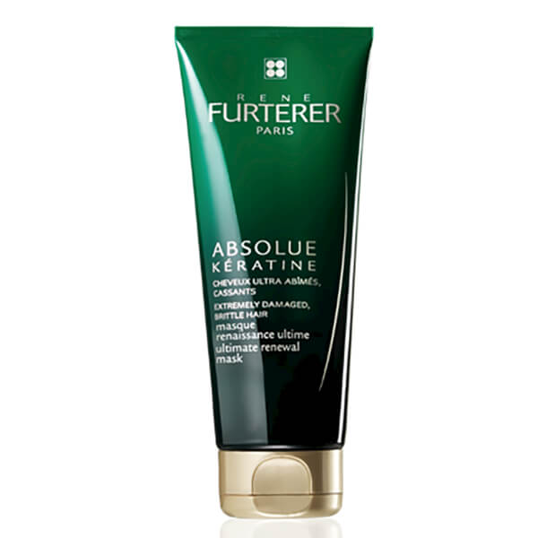 René Furterer Absolue Kératine Ultimate Renewal Mask 100ml