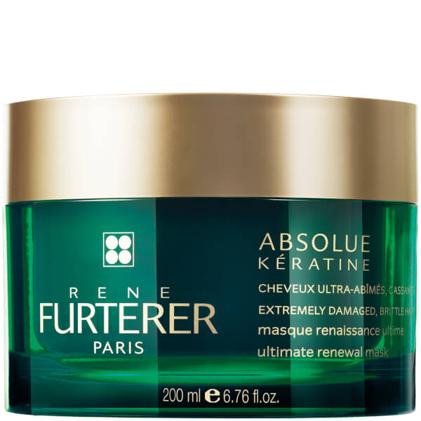 René Furterer, Masque Renaissance Ultime Absolue Kératine 200 ml