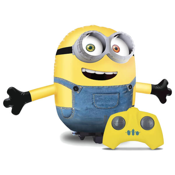 R/C Jumbo Inflatable Minion, Bob