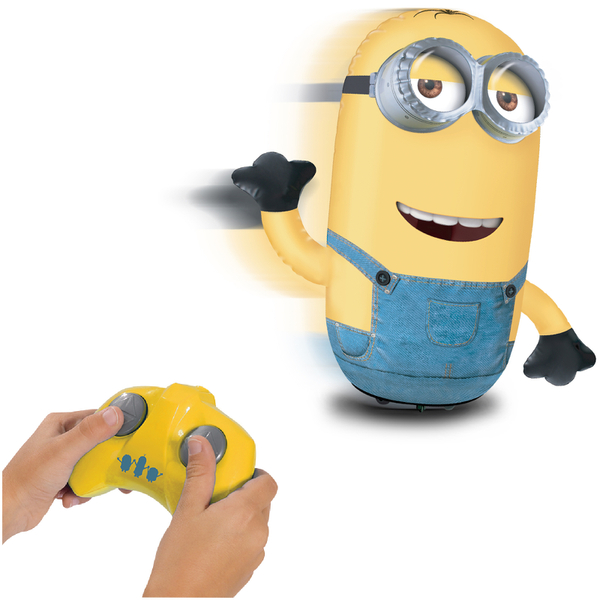 Minions Radio Control Mini Inflatable Minion - Kevin