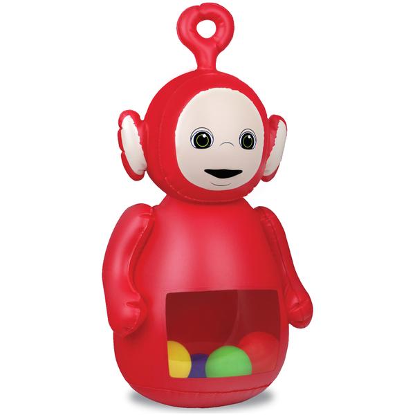 Teletubbies Inflatable Bopper Po Toys Zavvi Com