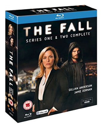 The Fall Series One and Two