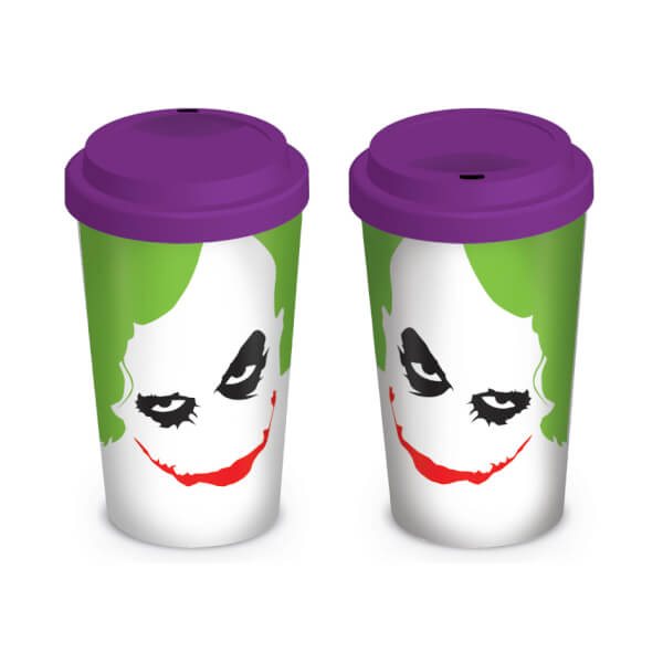 Joker Suicide Squad Travel Mug