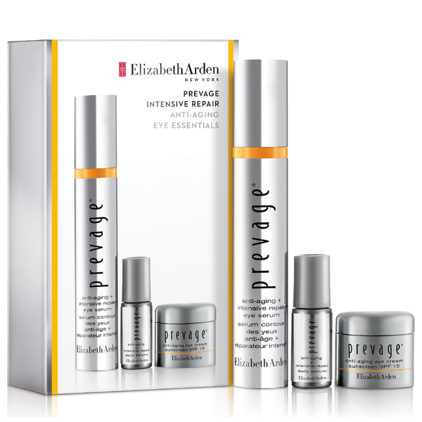 Elizabeth Arden Prevage Intensive Eye Focus Set (Worth £151)