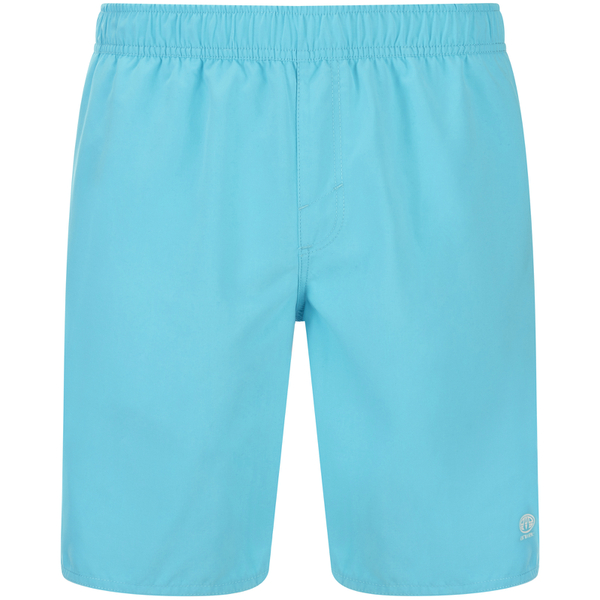 Short de Bain Bahima Animal -Bleu Cyan