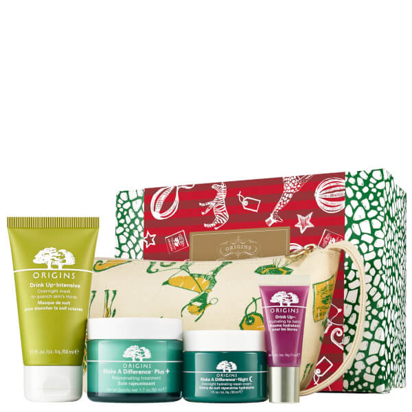 Origins Hydration Oasis Set (Worth £75)